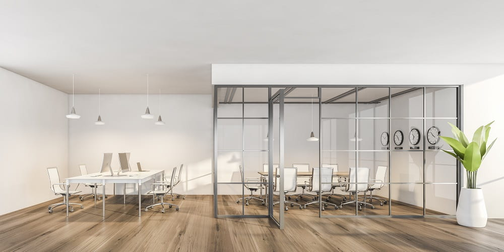 Factors That Influence Office Space Planning and Design