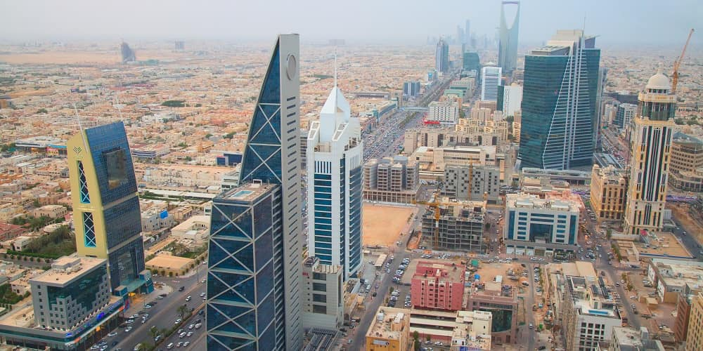 Four Factors That Support Business Growth in Saudi