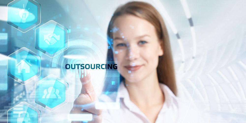 Three Ways of Outsourcing Successfully