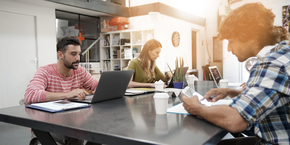 Tips to Improve Your Coworking Space