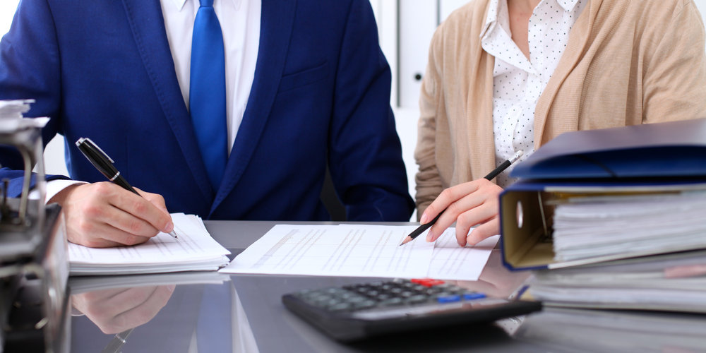 Difference in Accounting and Bookkeeping Service