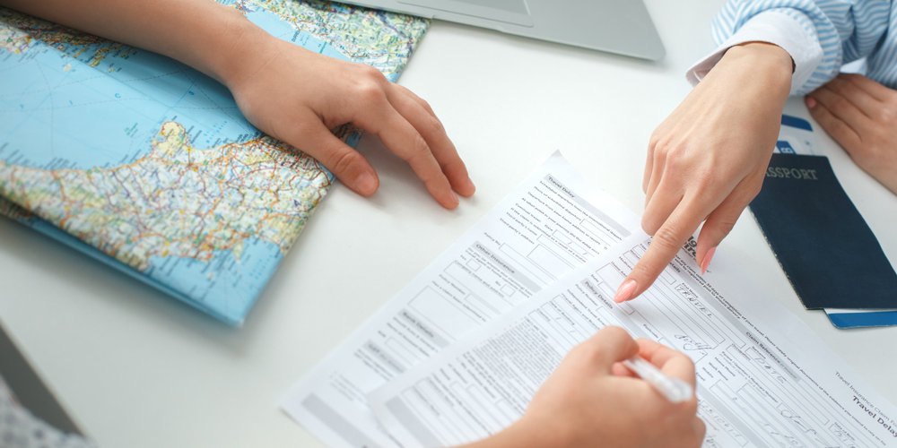 Points To Consider Before Taking Up A Job Abroad